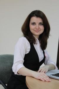 Ирина Авраменко