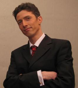 Александр Боярскиий
