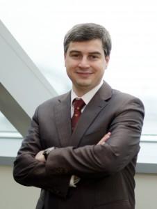 Андрей Злотников