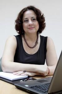 Наталья Сытникова