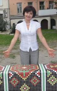 Нина Литовченко