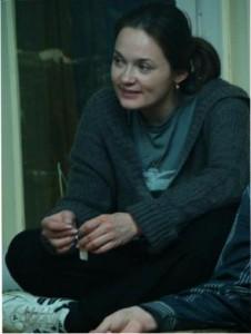 Ольга Московцева