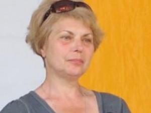 Валентина Станишевская