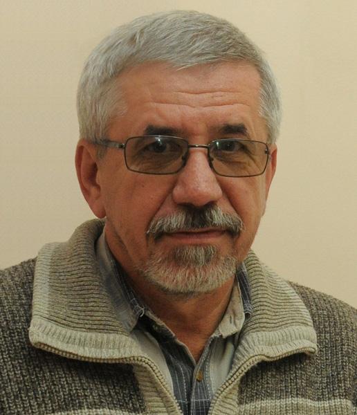 Павел Горностай